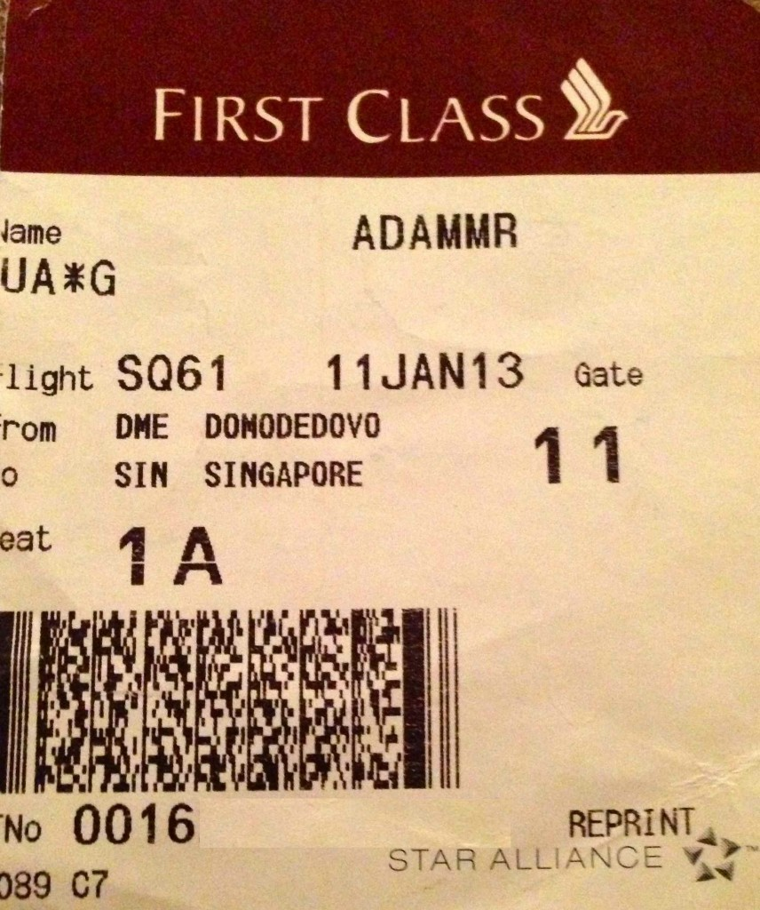 how to add singapore airlines boarding pass to wallet