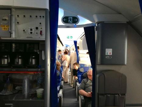 LOT 787 WAW-ORD22