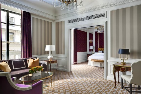 St Regis New York 2