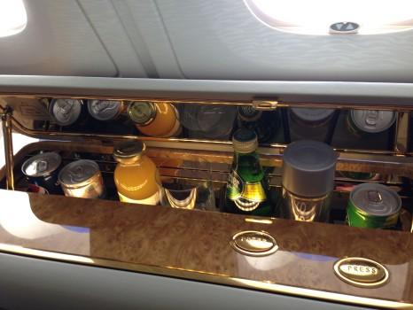 Emirates First Class A38013