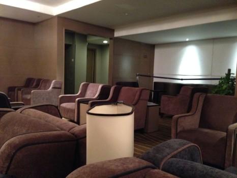 Plaza Premium Lounge Maldives Male Airport MLE Trip Report06