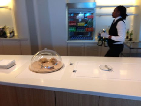 AIr France M Lounge Paris CDG22