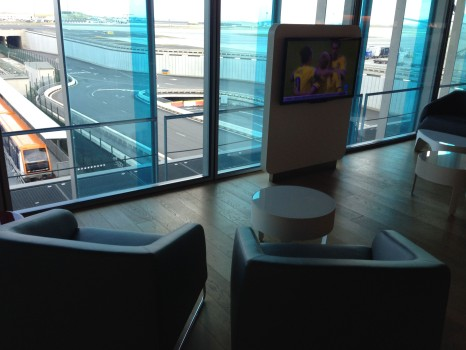 AIr France M Lounge Paris CDG34