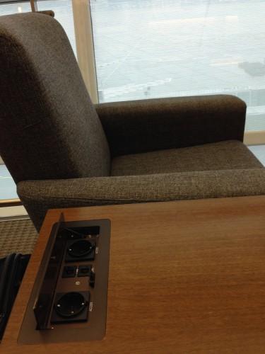 Asiana Lounge Business Class Seoul ICN39