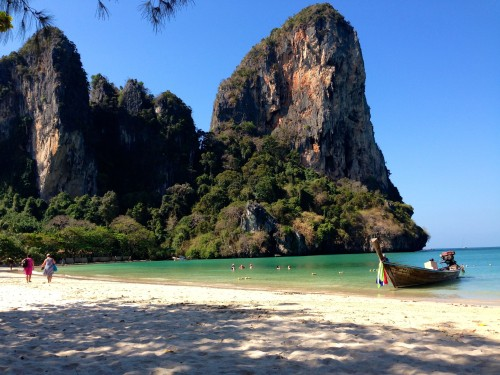 Sand Sea Resort Railay Bay Trip Report Pictures32