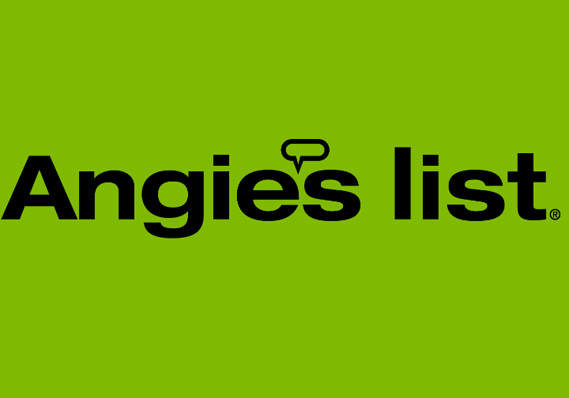 free angie's list membership for 1 year!