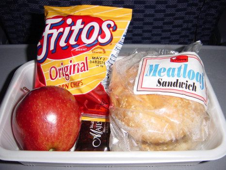 OnBoard Meal