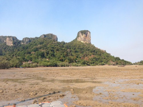 Sand Sea Resort Railay Bay Trip Report Pictures57