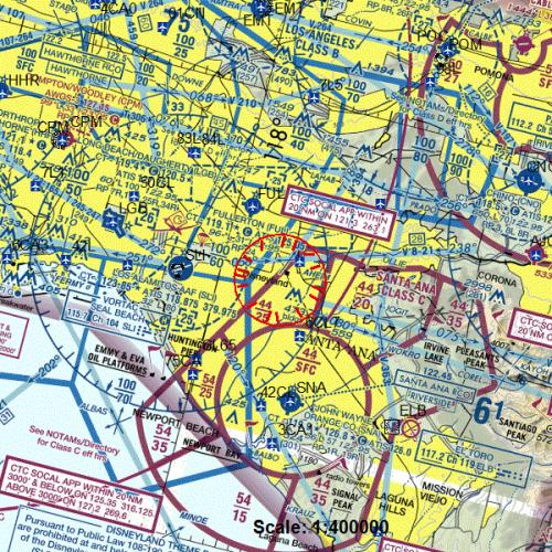 No-Fly Zone Disney