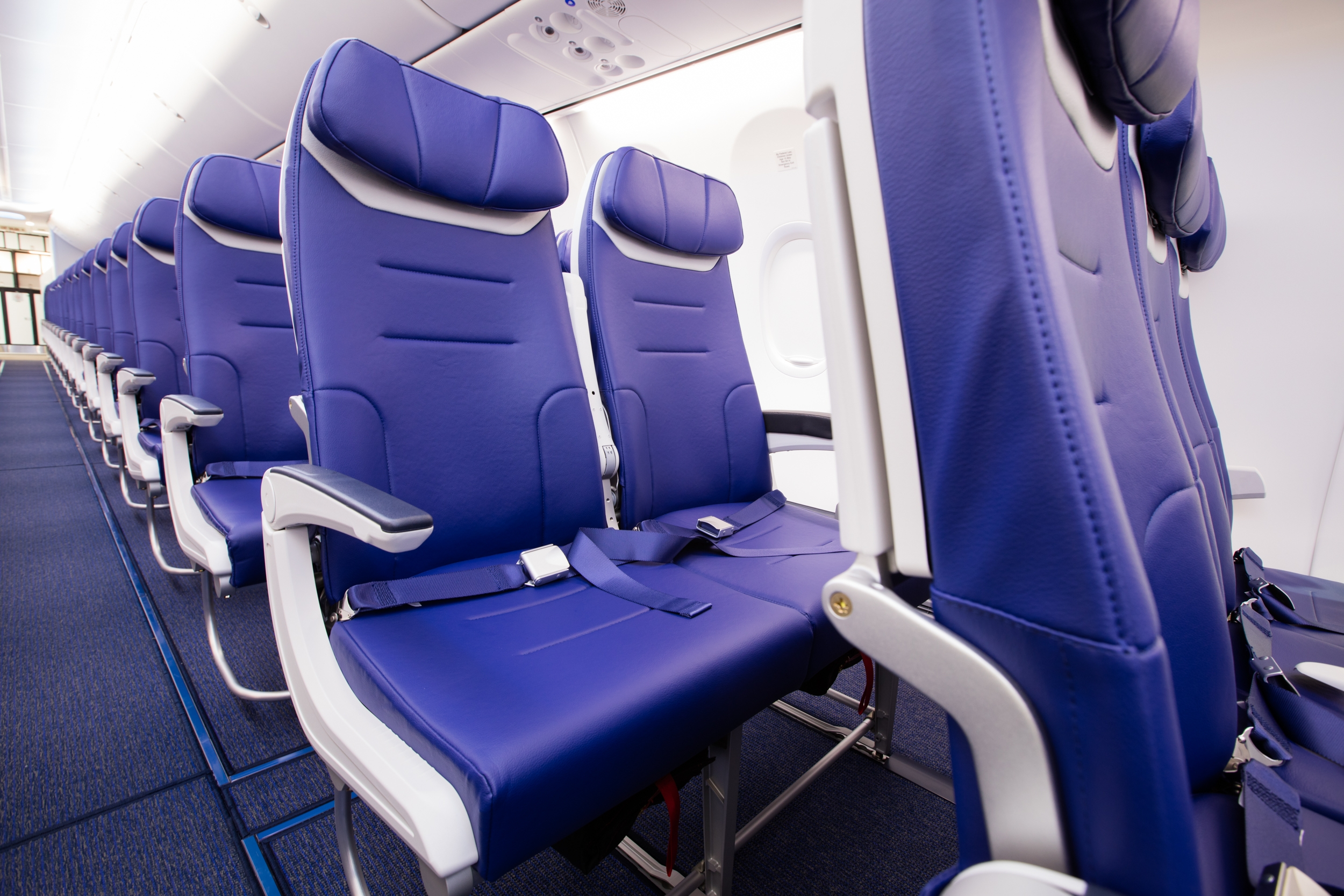 Southwest Airlines Choose Select Seats