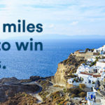 You can buy Alaska MileagePlan miles with up to a 40% bonus until the end of the year.