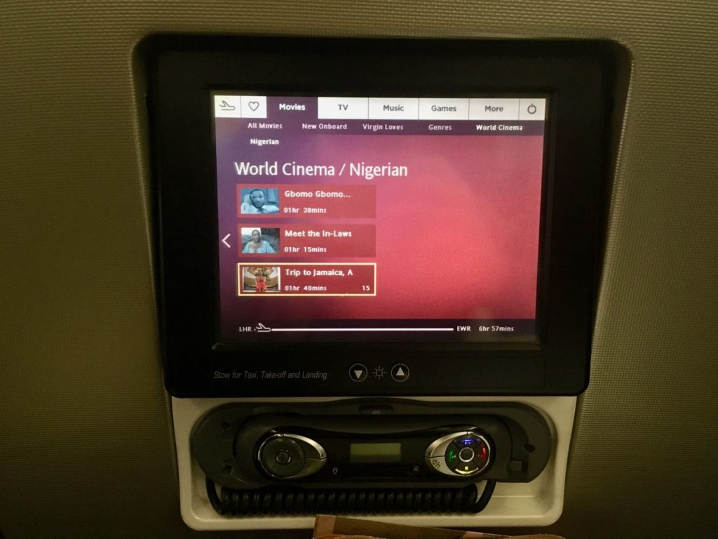 Virgin Atlantic Premium Economy: A Review - InsideFlyer