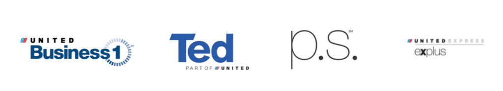 United P.S. Ted Business1 and ExPlus