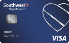 Easy to use travel rewards Southwest Rapid Rewards