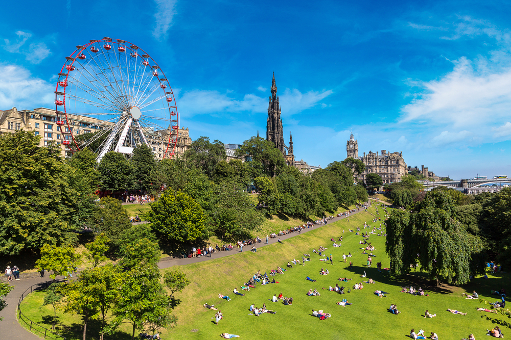 Edinburgh, Scotland is a vibrant, modern city with a rich history and cultural heritage. There's so much to see and do, from the castle to the former...