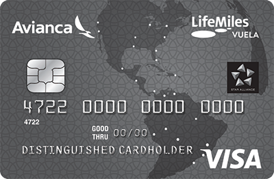 Foreign Airline Credit Cards