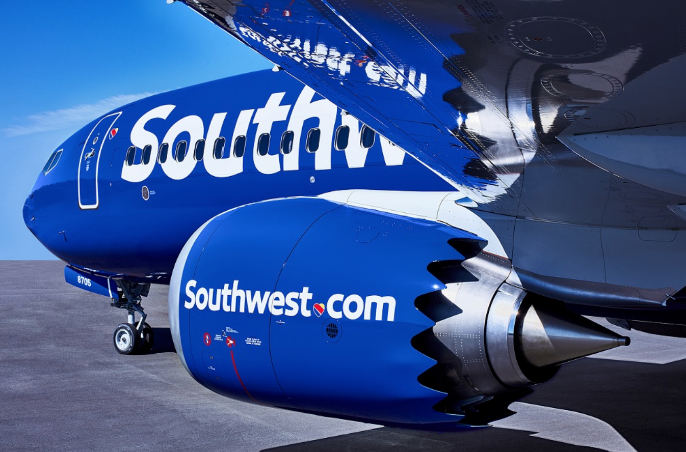 Southwest Airlines Best Airline You Probably Never Fly