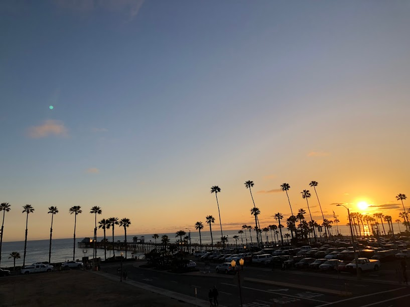 Springhill Suites San Diego Oceanside Downtown 12 Point