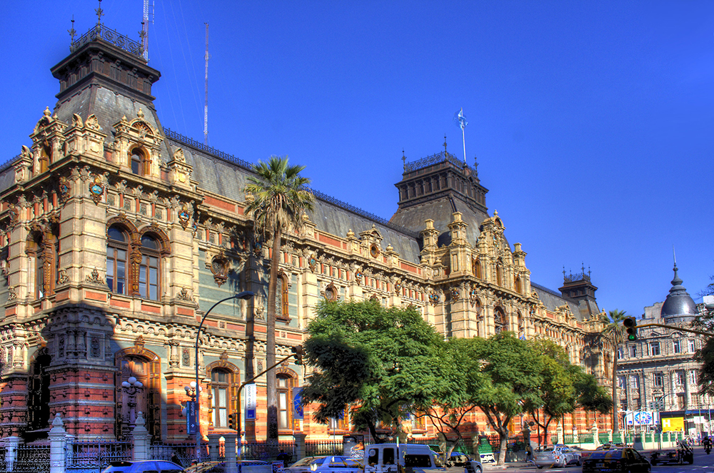 Unusual sites to visit in Buenos Aires