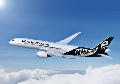 Air New Zealand makes it easy to get to, and get around, New Zealand.