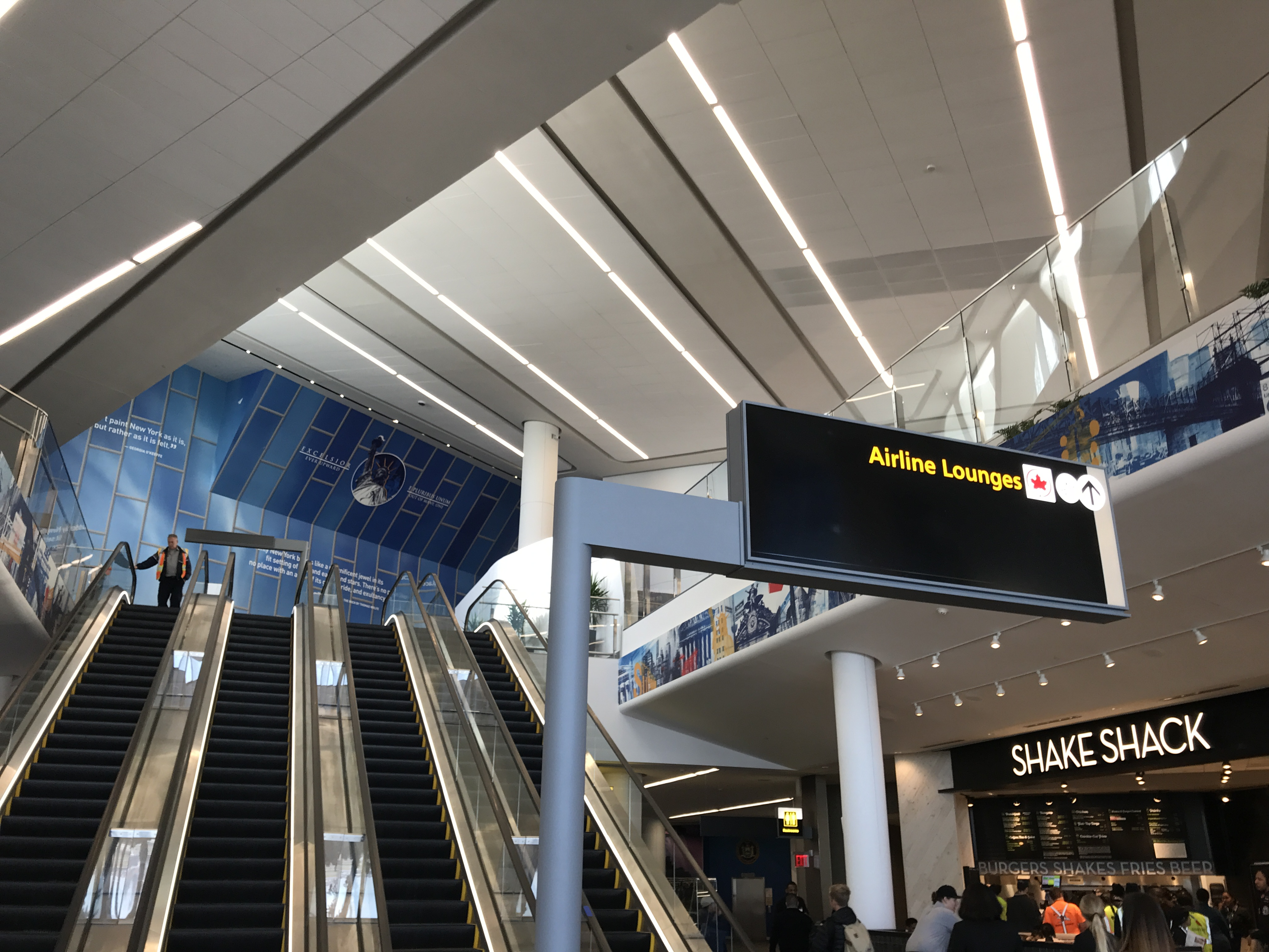 Everything You Need To Know About LaGuardia Airport's New