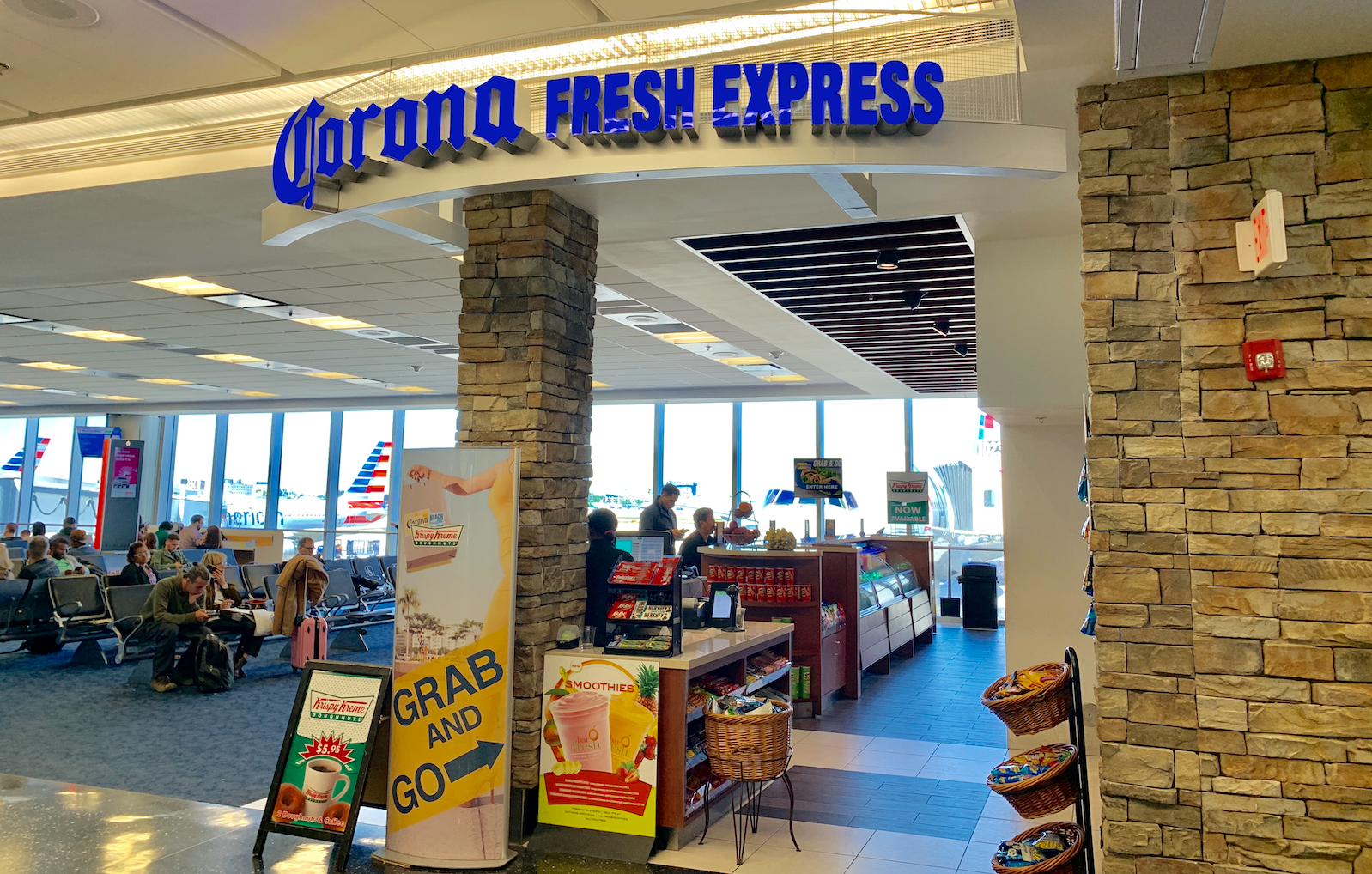 Corona-Beach-House-Fresh-Express