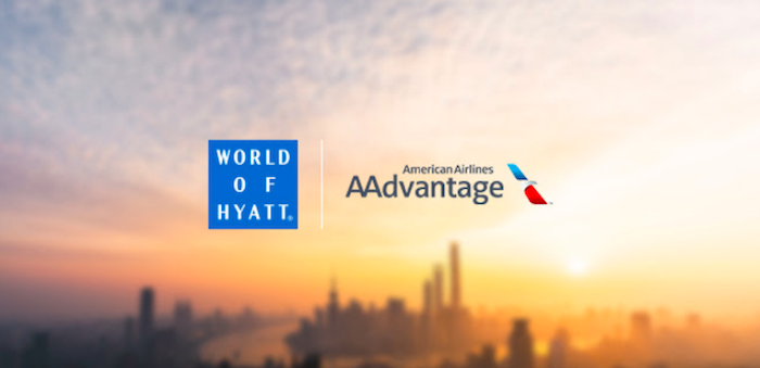 hyatt american partnership