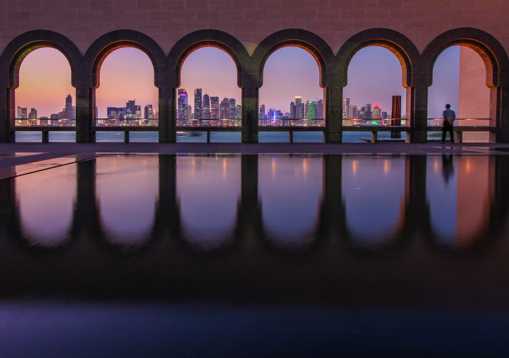 Doha Museum of Islamic Art florian-wehde-Do6yoytec5E-unsplash