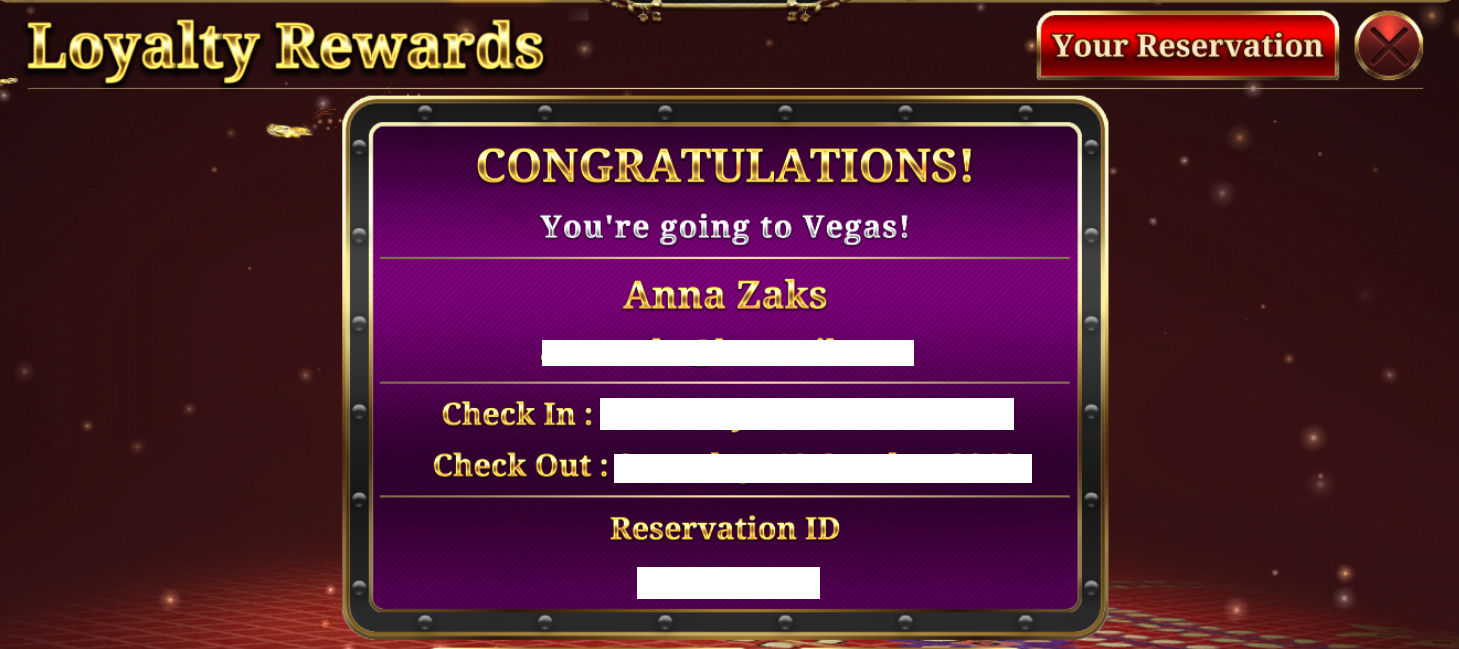 How I Booked A Nearly Free Las Vegas Room With The Wynn Slots App