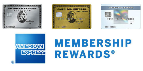 Juicy Miles Redeeem AmEx Membership Rewards Mileage Run