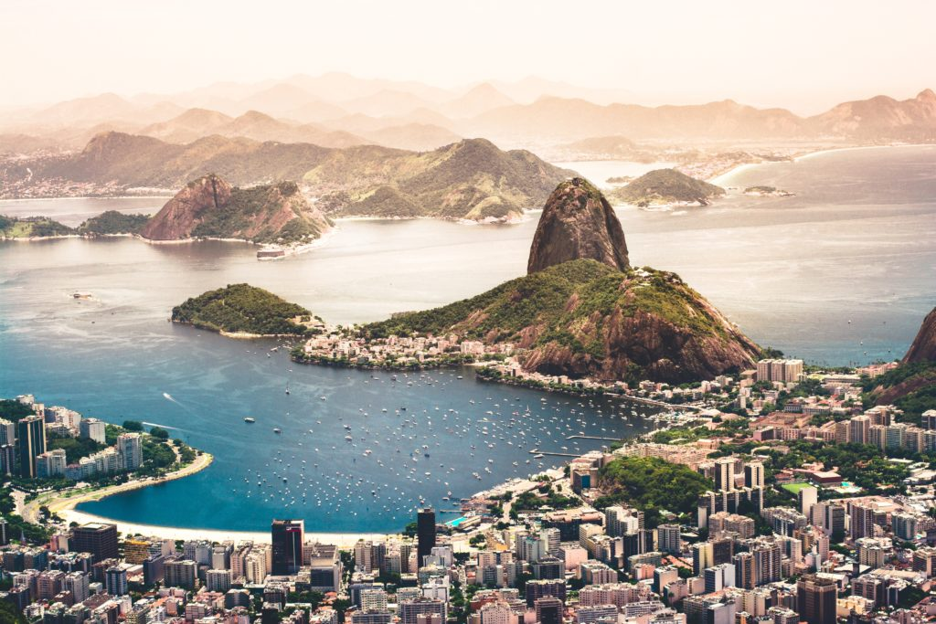 American Airlines will launch a second daily frequency between Miami (MIA) and Rio de Janeiro (GIG) to allow easy connections with its new codeshare partner GOL.