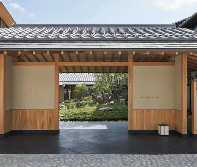 New Park Hyatt Kyoto: Perfection Personified, A Review