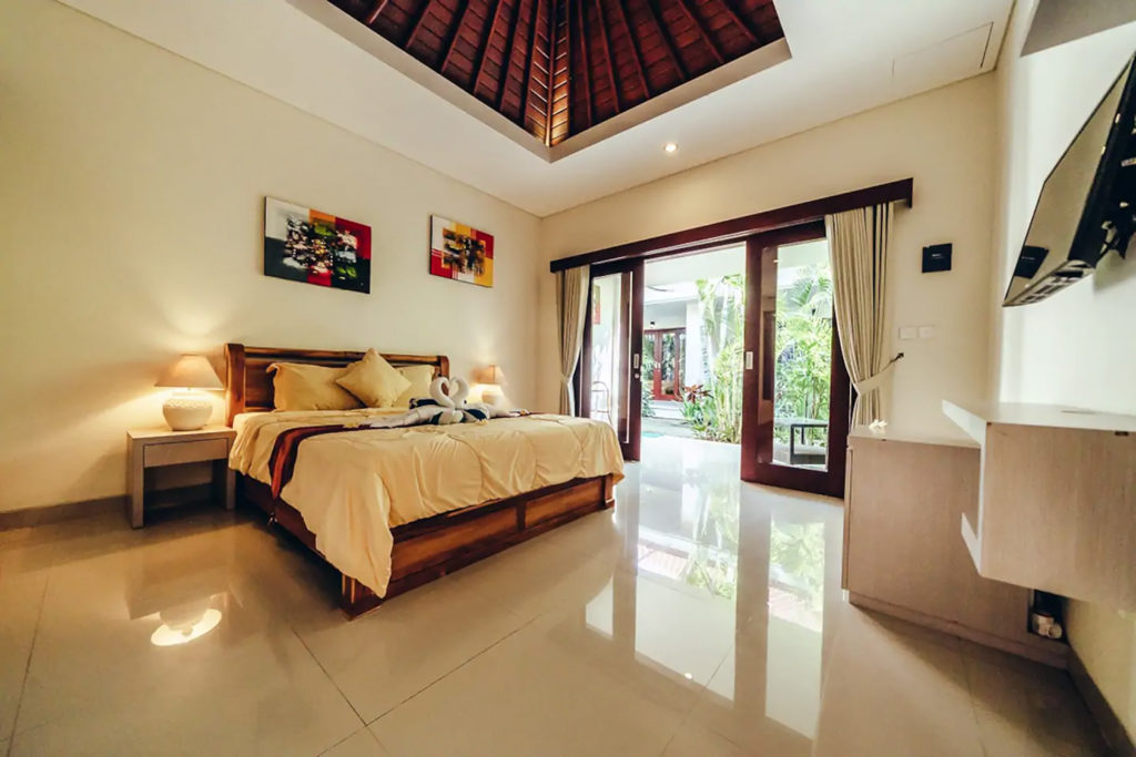 AirbnB Vacation Guesthouse Bali Welcomes Digital Nomads